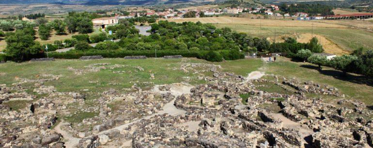 Villaggio Nuragico - Su Nuraxi