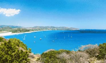 Porto Giunco - Sud Sardegna