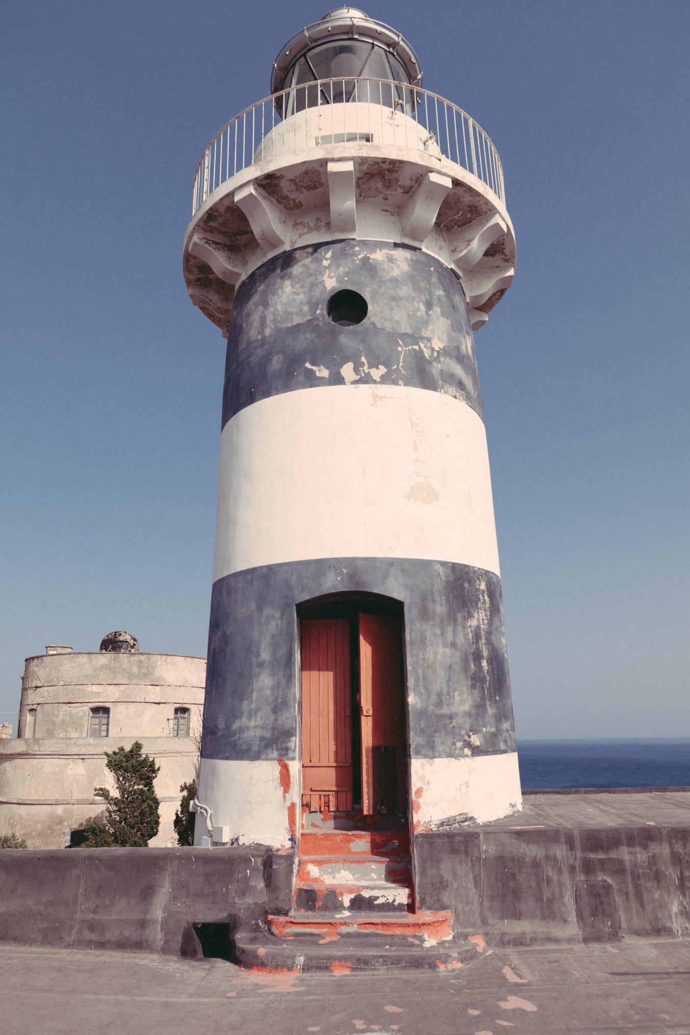 Faro Capo Sant'Elia